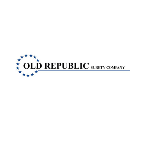 Old Republic Surety Company (ORSC)