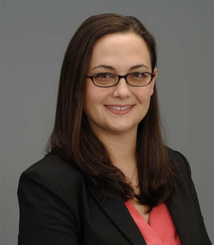 Erin Bowley, CISR