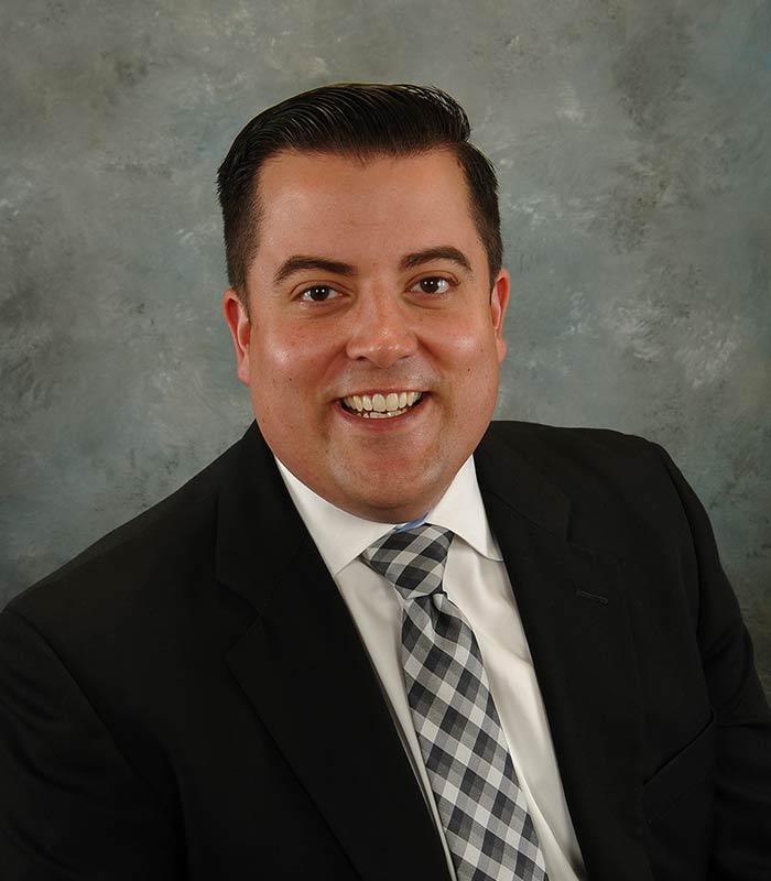 Mark Kokosko, CLTC, LACP