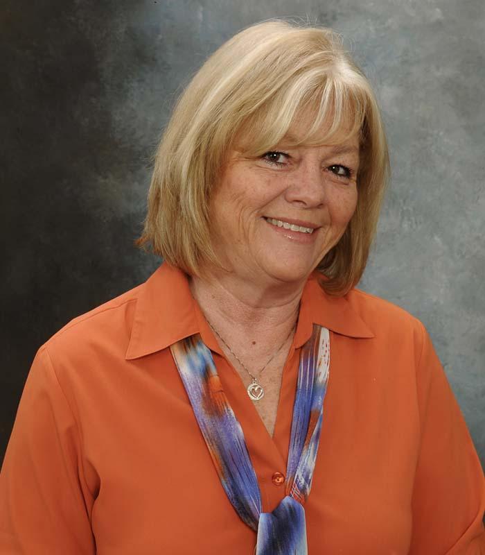 Peggy Friesen