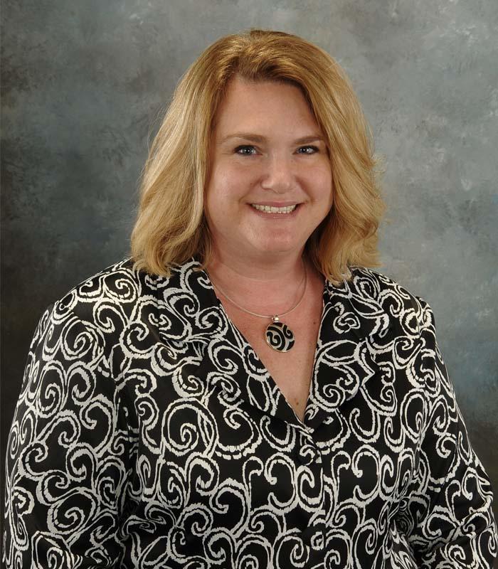 Tanya Crawford, CISR